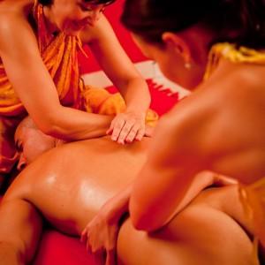 Massage paare tantra für Tantra für